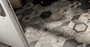 terra cool floor